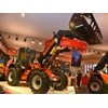 Manitou MLA T533 telescopic loader