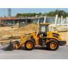 Hercules HE600 wheel loader