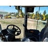 The JCB 457HT boasts the best appointed cabin Ron Horner's had the pleasure of sitting in.