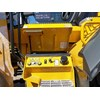 The battery box houses the JCB 457HT loader's bonnet controls.