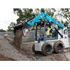 Toyota Huski 5SDK5 skid-steer loader