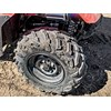 Honda TRX500 FA6 ATV wheel and tyre