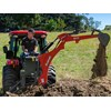 The Branson 6225Ch backhoe