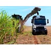Volvo self steering truck gallery 1