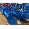 Lemken Rubin 9 compact disc harrow