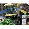 Paying for more power is a possibility on certain models of Krone's Big X harvester