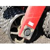 Outer rubber encased bearings on the 4AG Titan roller drill  never need greasing.