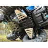 CFMoto X500 Farm Spec ATV underside protection
