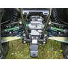 CFMoto X500 Farm Spec ATV suspension