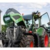 Fendt S4 Vario engine 8509