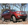Ford Everest Ambiente SUV 4X4