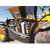 JCB Agri Loadall 541 70 telehandler engine pod vents 479