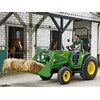 John Deere Green Tag Sales Event 2015
