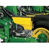 The MaxEmerge 5e row units for planters have an electric drive meter which allows each row unit to work independently.