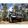 Mercedes Benz G Wagon Ute Launch Review TT2