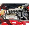 Alfa Romeo 147 GTA engine