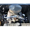 Ford Mainline tempter engine