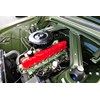 ford falcon xp army ute engine bay