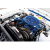 ford falcon cobra engine bay
