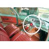 EH Holden interior