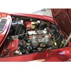 The Volvo P1800 S B18 engine