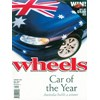 holden vt commodore wheels mag