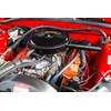 holden commodore engine bay