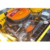 dodge challenger engine bay 2