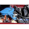 ford zg fairlane engine bay