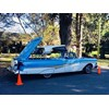 1958 Ford Dairlane 500 Skyliner