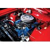ford falcon xw gtho phase i engine bay