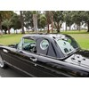 Marilyn Monroe ford thunderbird hard top
