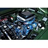 ford falcon xy gtho phase iii engine bay