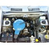Mazda RX3 engine bay 12a