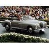 Lancia Aurelia for sale front quarter