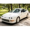 DC2 Integra record front
