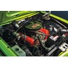 holden torana engine bay