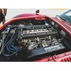 Toyota 2000GT for auction engine
