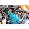 holden vc commodore sle engine bay