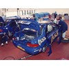 Prodrive WRX rear side workshop