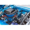 ford xy falcon gtho replica engine bay 3