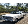 ZC Fairlane front side