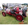 1910 FIAT S61 Race car 10 litre four cylinder twin plug capable of 100mph Driven by Ralph De Palma in the 1911 Savannah Grand Prix