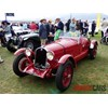1930 Alfa Romeo 6c 1750 Super Sport entered by Alan Tribe from Perth