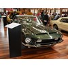 1968 Ford Mustang Shelby EXP500 Green Hornet recreation
