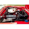 Ford thunderbird engine bay 2