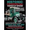 Historic Commercial Vehicle Show