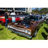 Northern Beaches Muscle car 8