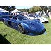 Maserati MC 12 Supercar