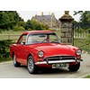 Sunbeam Tiger EV10 11 18991